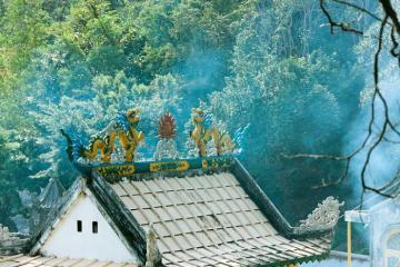Top những ngôi chùa ở Đồng Nai thích hợp vãn cảnh đầu năm