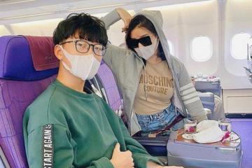 Kinh nghiệm đi máy bay mùa dịch cần thiết cho mọi hành khách
