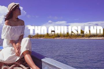 Nắm trong tay kinh nghiệm du lịch đảo Thổ Chu Kiên Giang chuẩn nhất