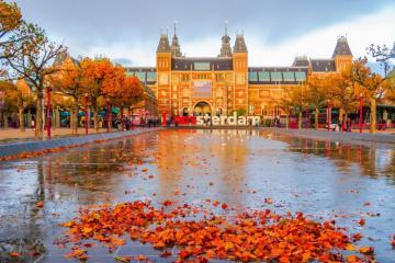 Đi Hà Lan cần bao nhiêu tiền là đủ?