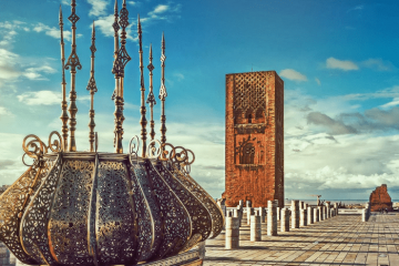 Kinh nghiệm du lịch thành phố Rabat - điểm đến mới ở Ma Rốc - Phần 2