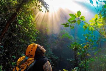 List những hang động đẹp ở Quảng Bình dành cho người ham mê khám phá