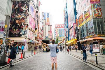 Tổng hợp những kinh nghiệm du lịch Tokyo xem Olympic 2020