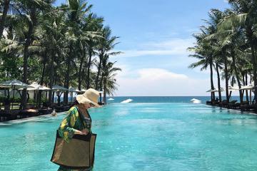 Khám phá vẻ đẹp biển Hà My - 'nàng thơ' mới nổi của du lịch Quảng Nam