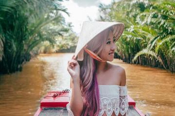 Tham quan xứ dừa với hoạt động thú vị ở khu du lịch Cồn Phụng
