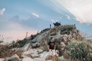 Lễ hội xuân Yên Tử - hành trình trở về miền đất Phật