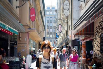 Top list địa điểm du lịch Melbourne nổi tiếng nhất