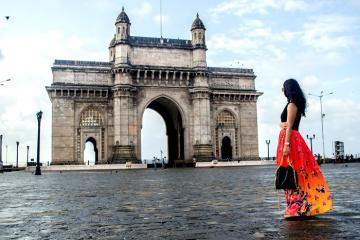 Top điểm đến ở Mumbai - quê hương của những bộ phim Bollywood nổi tiếng