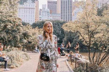 Khám phá công viên trung tâm Central Park - lá phổi xanh của New York