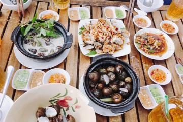 Cập nhật danh sách 23 quán ăn ngon Vũng Tàu hấp dẫn nhất