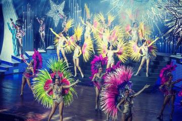 3 show chuyển giới Thái Lan siêu hấp dẫn 'mãn nhãn' người xem