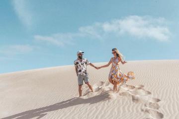 Những điều thú vị chỉ có thể tìm thấy khi du lịch đảo Fuerteventura Tây Ban Nha