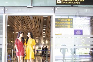 Lịch trình gợi ý sau khi hạ cánh xuống Cảng Hàng không Quốc tế Vân Đồn