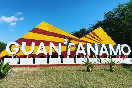 Xách balo lên khám phá Guantanamo Cuba ngay bây giờ