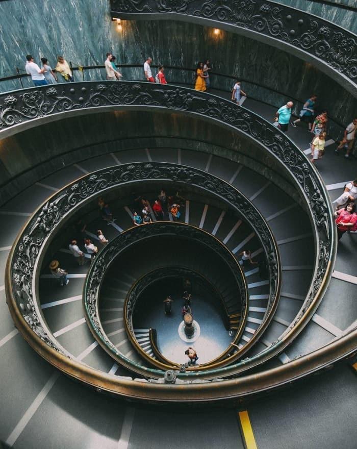 Những trải nghiệm du lịch thành Rome thú vị