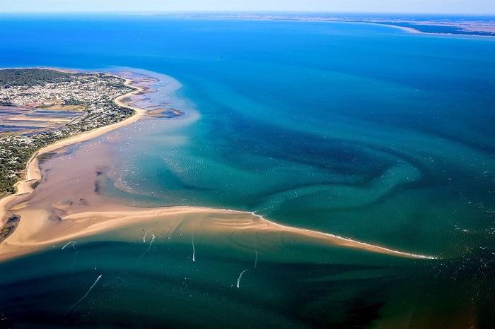 Điđến đảo Ile de Ré - Những hoạt động tham quan ở La Rochelle