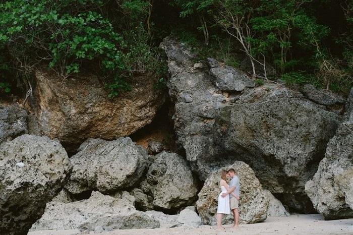 Bờ biển của Seminyakv - Những nơi đẹp nhất để chụp ảnh ở Bali