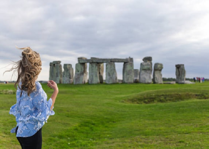 Ghé thăm những địa điểm di sản nổi tiếng ở Anh