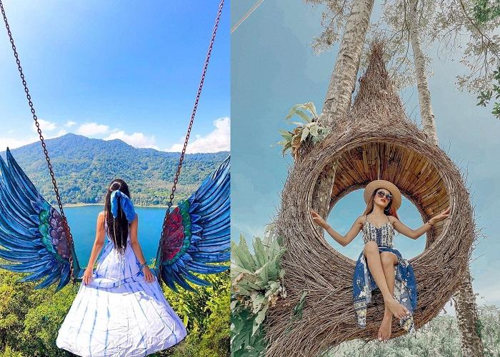 Thỏa sức 'sống ảo' tại những nơi đẹp nhất để chụp ảnh ở Bali