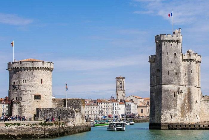 Tháp La Rochelle - Những hoạt động tham quan ở La Rochelle