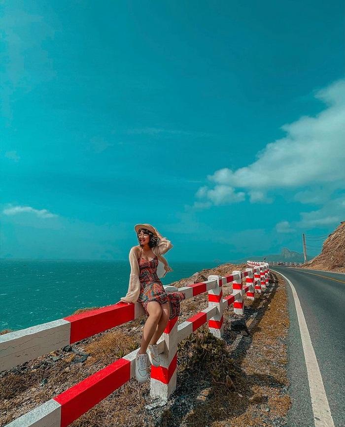 du lịch Côn Đảo chơi gì - phượt bằng xe máy