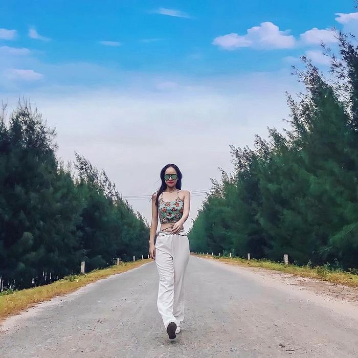 Kinh nghiệm du lịch 1 ngày ở Thái Bình cồn Vành