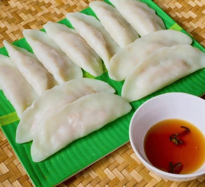 Phu Tho specialties as gifts - Phu Tho ear cakes