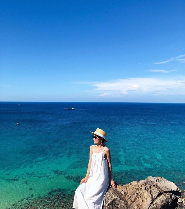 Kinh nghiệm du lịch Phan Thiết - khám phá đảo Phú Quý