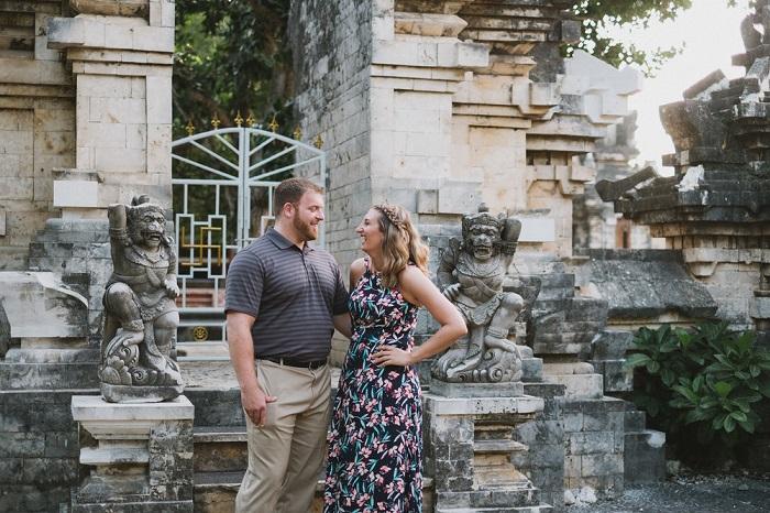Đền Tanah Lot - Những nơi đẹp nhất để chụp ảnh ở Bali