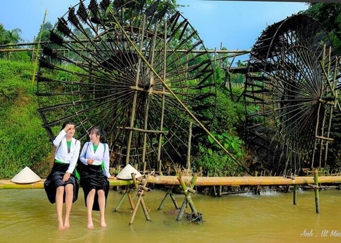 'Điểm mặt gọi tên' 5 điểm đến Thanh Sơn Phú Thọ HOT nhất