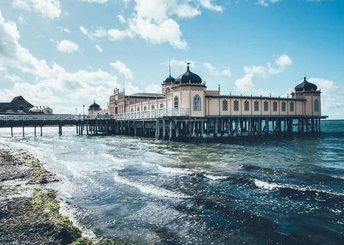 Du lịch Halland khám phá chốn 'thiên đường ven biển' của Thụy Điển