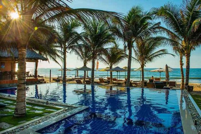Kinh nghiệm du lịch Phan Thiết - chọn khách sạn như thế nào