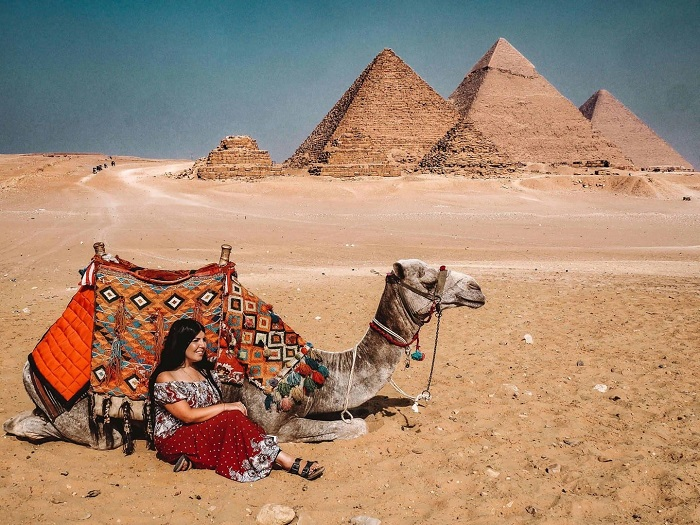Những điều bí ấn về kim tự tháp Ai Cập khiến nhiều người bất ngờ