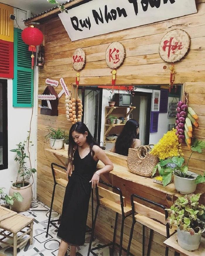 kinh nghiệm du lịch Quy Nhơn 3 ngày 2 đêm - homestay Quy Nhơn Town