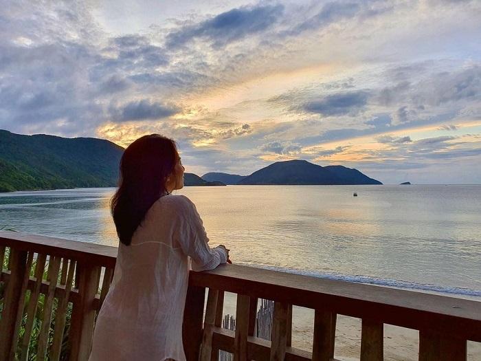kinh nghiệm du lịch Tết Côn Đảo - ngắm cảnh đẹp