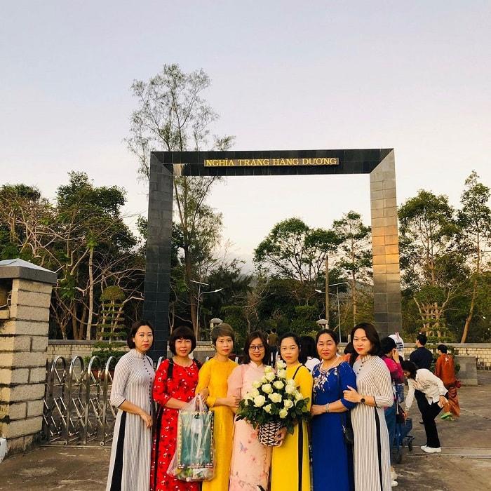 kinh nghiệm du lịch Tết Côn Đảo - thăm di tích lịch sử