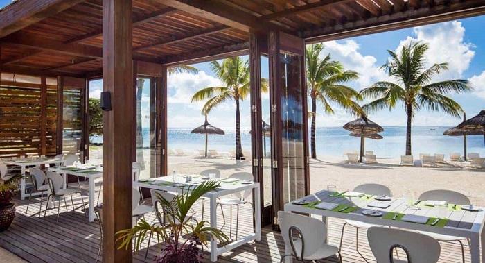 Good food restaurants near Sao Phu Quoc Beach -Ai Si Bungalow