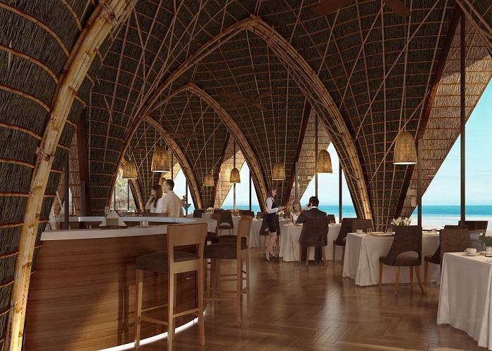 Good food restaurants near Sao Phu Quoc Beach - Long Beach Resort & Restaurant