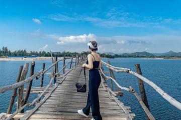 10 địa điểm du lịch Tuy An đẹp phải check in ngay khi đến Phú Yên