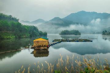 Tổng hợp các địa điểm du lịch Việt Trì nổi tiếng và thu hút du khách