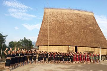 Điểm danh những lễ hội ở Kon Tum độc đáo và đặc sắc nhất