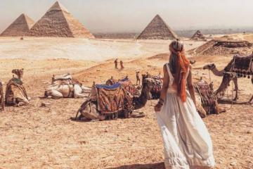 Những bí ẩn về Kim tự tháp Ai Cập khiến thế giới ngỡ ngàng