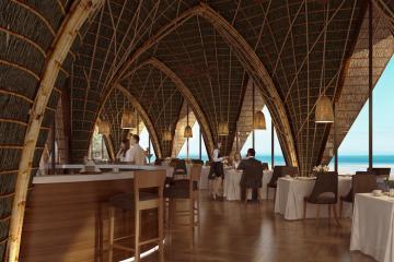 Những quán ăn ngon gần Bãi Sao Phú Quốc càng ăn càng nghiền