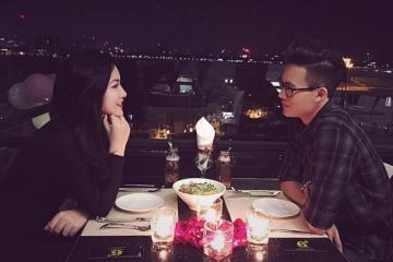 Quán cafe lãng mạn ngày Valentine ở Hạ Long siêu đẹp và sống ảo cực chất