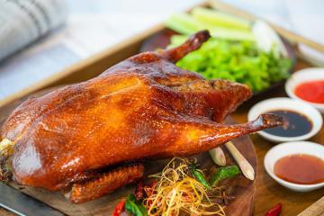 Thưởng thức đặc sản vịt quay Lạng Sơn ngon nức tiếng và địa chỉ ăn chuẩn nhất