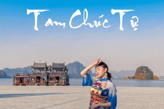Bỏ túi kinh nghiệm du lịch Tam Chúc - tiên cảnh giữa nhân gian đất Việt