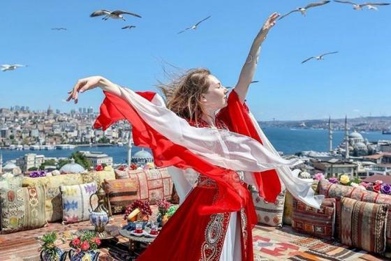 Những điều không nên làm ở Thổ Nhĩ Kỳ du khách nhất định phải biết