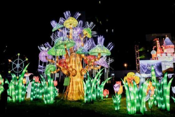 Những lễ hội truyền thống ở Cao Bằng nức tiếng gần xa