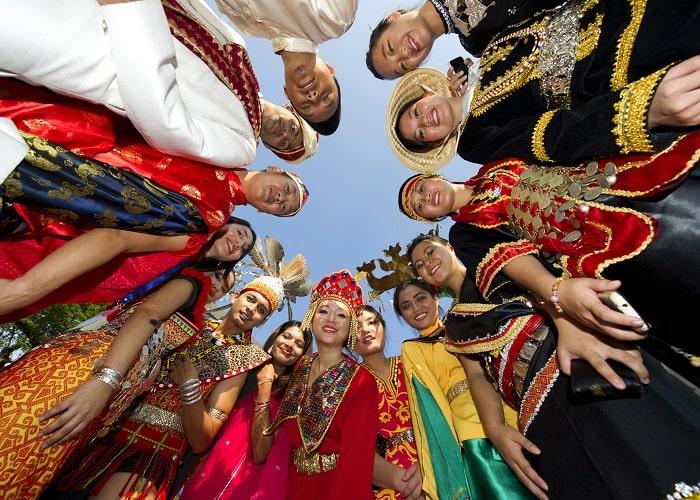 Khám phá văn hóa Malaysia đặc sắc, thú vị
