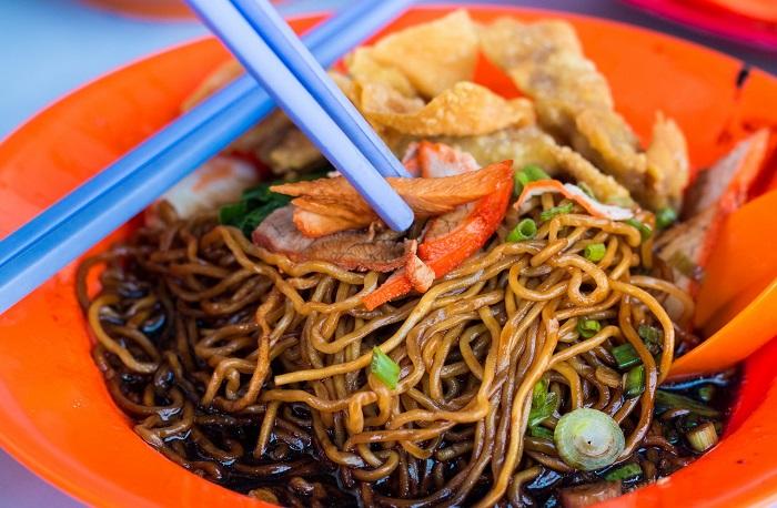 Khám phá văn hóa Malaysia thông qua nền ẩm thực